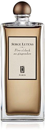 Serge Lutens Five O'Clock Au Gingembre Eau de parfum - 50 ml