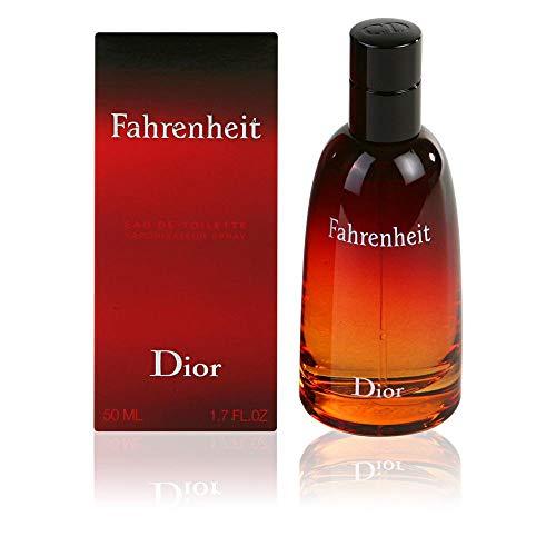 Dior Fahrenheit Eau de Toilette Steamer 200 ml