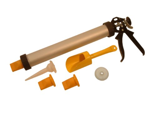 Roughneck 32100 - Pistolet à mortier