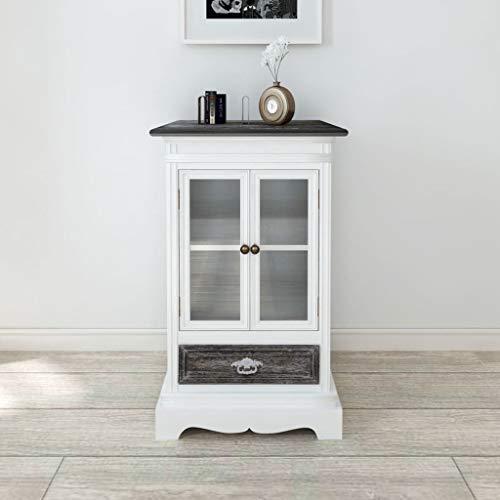 Tiroir générique ou tiroir de salon pour tiroirs avec portes à tiroirs et étagères Vintage, vitrines, armoires de salon, armoires C, armoires C, armoires