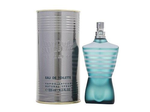 Jean Paul Gaultier Le Male, Eau De Toilette Spray, 125 ml