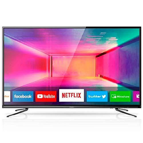 Engel LE3280SM - Téléviseur intelligent 32', couleur noir