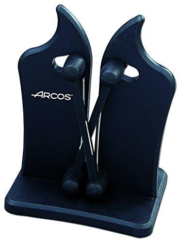 Affûteuse d'arcs - Affûteuse de couteaux professionnelle - Fabriquée en ABS couleur noire