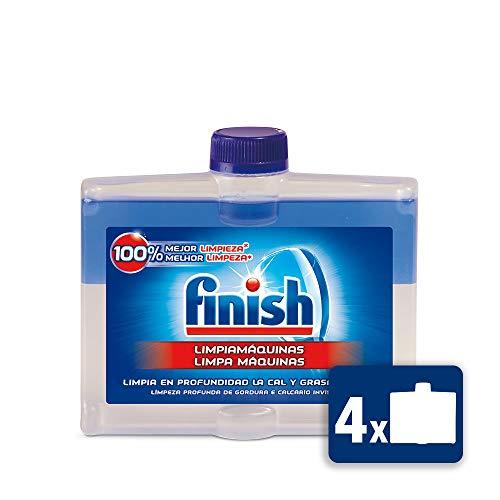 Liquide vaisselle Limipiamachines - 4 unités x 250 ml