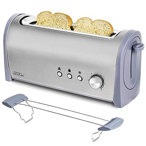 Grille-pain Cecotec