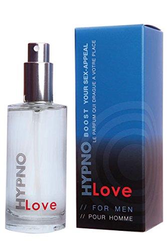 Dreamlove Hypno Love augmente votre attirance sexuelle pour les hommes - 1 Unité