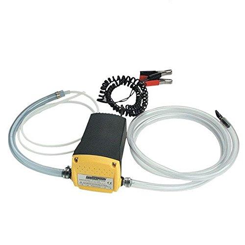 Mannesmann - Pompe d'aspiration d'huile, alimentation directe par minute 12V 1.2 L (importée d'Allemagne)
