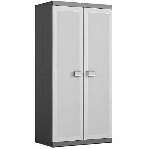 SIK KIS Armoire armoire logique High XL Grey