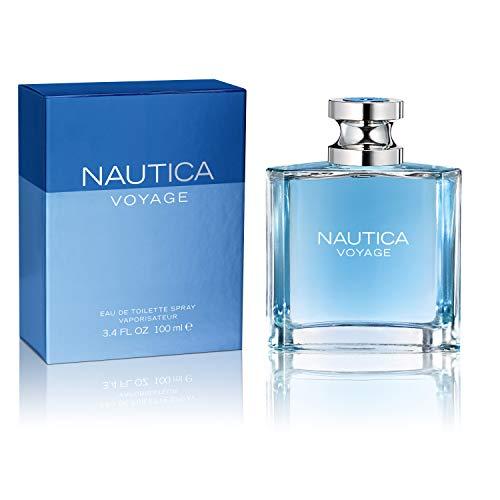 Nautica Nautica Nautica Voyage Edt M - 100 ml