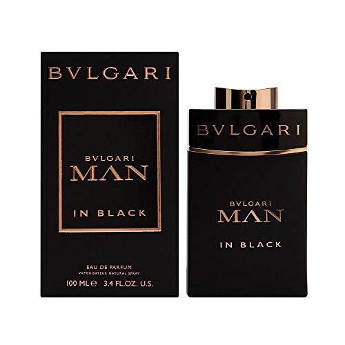 Bvlgari, Eau de toilette pour hommes (Homme en noir) - 100 ml.