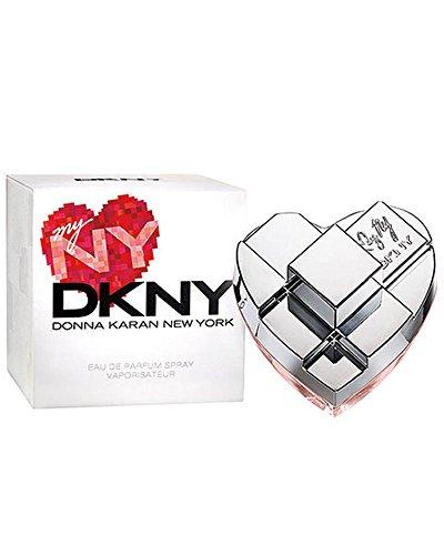 DKNY MY NEW YORK Eau de Parfum 100ML