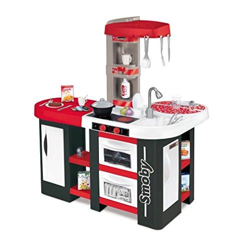 Cuisine à jouets Studio XL avec accessoires (Smoby 311028)
