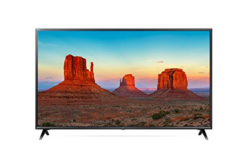 LG 65UK6300PLB TV LED 165.1 cm (65') 4K Ultra HD Smart TV WiFi Gris - Télévision (165.1 cm (65'), 3840 x 2160 pixels, LED, Smart TV, WiFi, Gray)