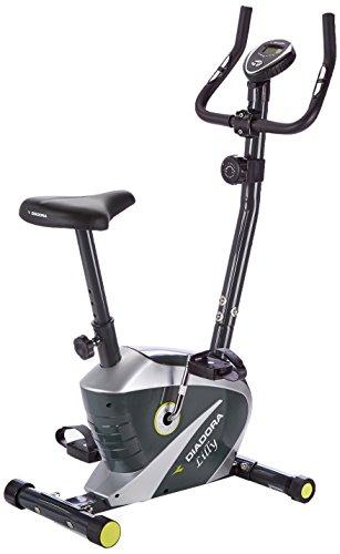 Diadora Fitness Lilly - Vélo d'exercice, couleur noir