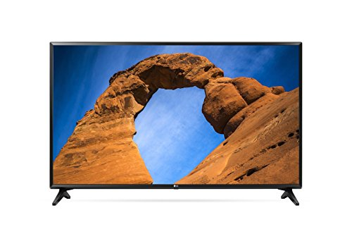 43LKK5900PLA 43' Full HD Smart TV Wifi TV Wifi Noir TV LED noir