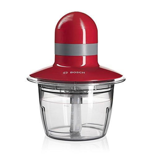 Outils Bosch MMR08R2, 500 W, 1.3, plastique, rouge