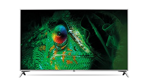 LG 55UJ651V - 55' Smart TV (4K UHD, résolution 3840 x 2160, IPS, HDR x 3, Ultra Surround 2.0)