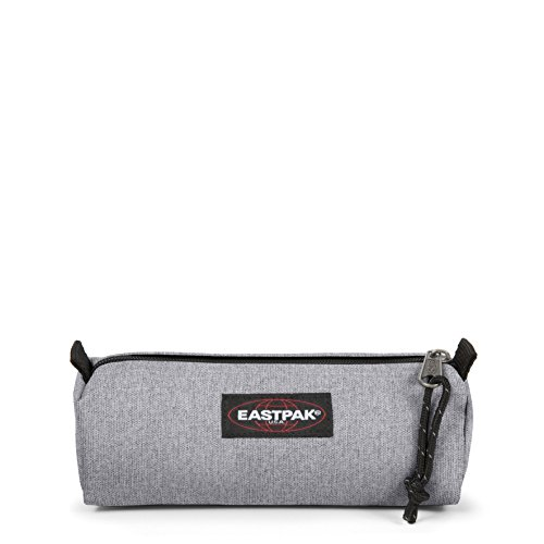 Eastpak Benchmark Single Case, 6 x 20,5 x 7,5 cm, gris dimanche