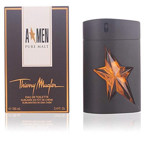 Thierry Mugler A*Men Pure Malt - Eau de toilette, 100 ml