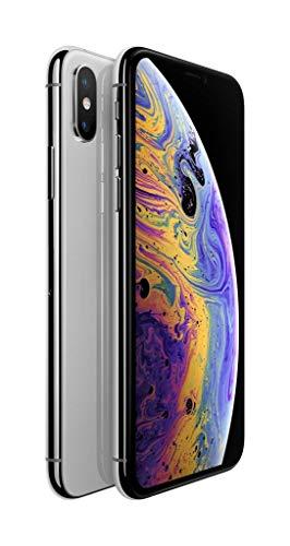 Apple iPhone XS - Téléphone intelligent 5,8' (64 Go) Argent