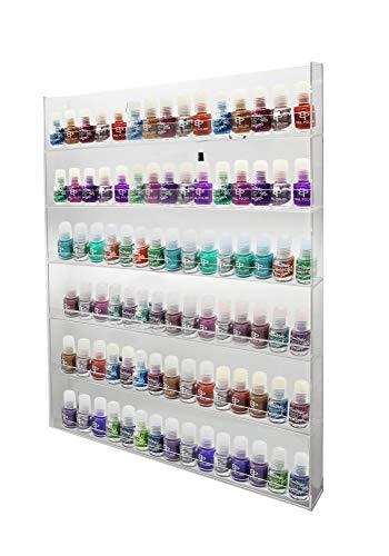 PC3721 1 Vernis acrylique mural brillant 6 x 15 Vernis à ongles écran anpr23 a-090