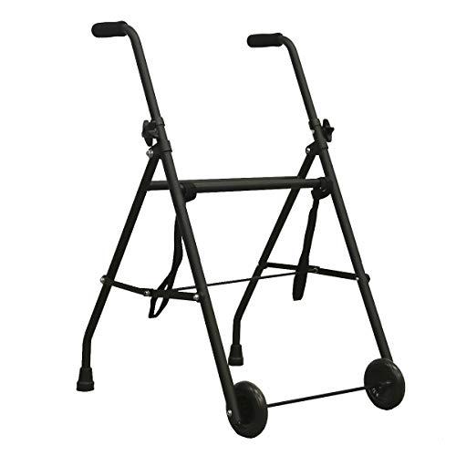 PEPE-ANDADADOR, Marchettes pliantes pour personnes âgées, Marchettes à deux roues pour personnes âgées, Marchettes sur roues pour personnes âgées, Marchettes pour adultes