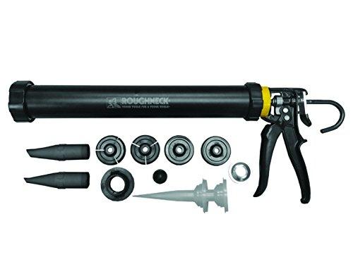 Mortier Pistolet ROU 32150 Roughneck Multifonction Récent -.Noir