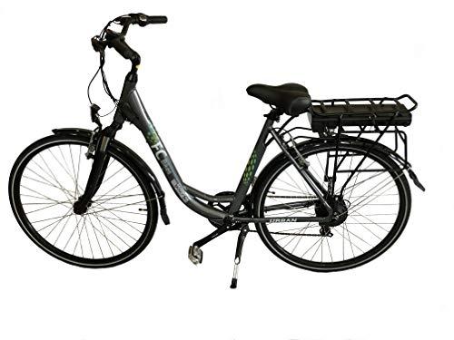 Vélo électrique Urban/Walk, FC Urban, 250W, 36V, e Bike, Pedelec, Moteur arrière, Vélo Femme, Vélo Hommes