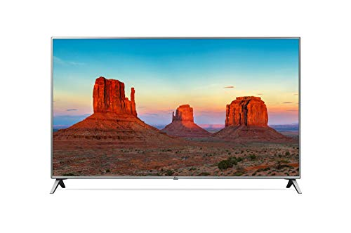 TV 70' TV LG 70UK6500 leds 4K Smart TV