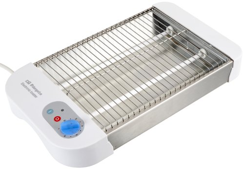 Orbegozo TO 1010 - Grille-pain, gris