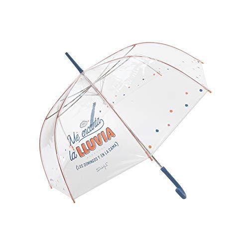 M. Wonderful WOA09189ES 2019 Parapluie classique 89 cm