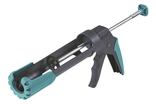 Pistolet d'étanchéité Wolfcraft 4352000, noir