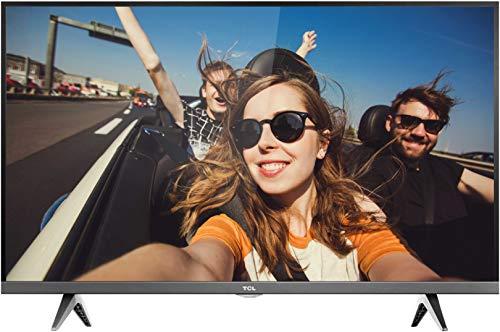 TCL 32DS520F TV 80 cm (32 pouces) Smart TV (Full HD, Triple Tuner, T-Cast, Dolby Digital Plus, HDMI, USB)