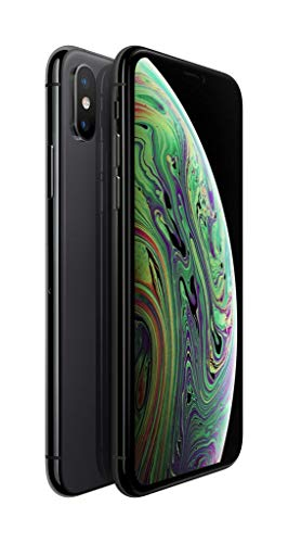 Apple iPhone XS - Smartphone Spatial Gris 5,8' (64Go) pour iPhone XS