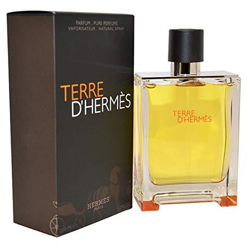 Hermes Terre D'Hermes Vaporisateur de Parfum 200 ml