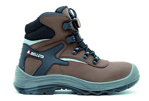 Bellota 72213-42 Click Boot S3, Taille 42