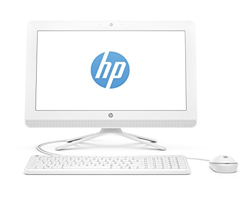 1a23437ccefd7 HP 20-c402ns - All in One - Ordenador de sobremesa 19.5  FullHD (