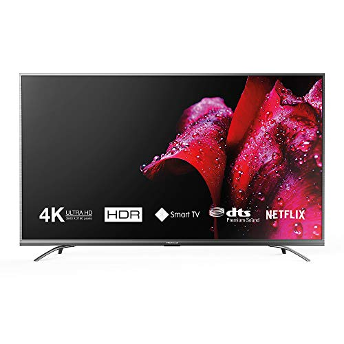 TCL Thomson 175cm 70' TV 70UD6406 UHD SmartTV3-177.8 cm