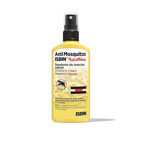 ISDIN Pediatrics Insectifuge infantile - 100 ml.
