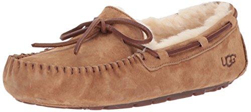 UGG Australia Dakota 5612 - Chaussures de course pour femmes, marron (châtain), taille 39