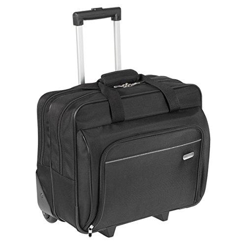 Targus TBR003EU Roller Executive - Chariot pour ordinateur portable 15' à 16', noir