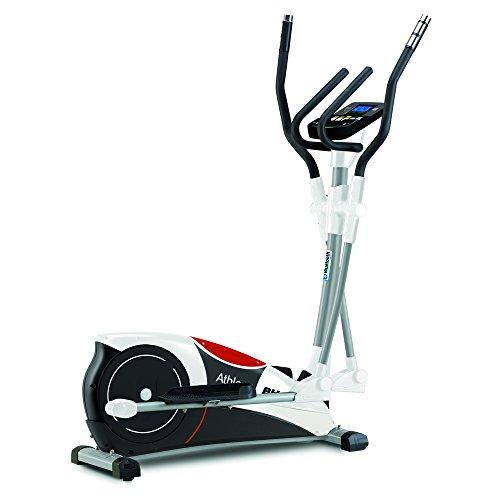 Tecnovita i.Athlon Vélo elliptique, unisexe, Taille unique pour tous