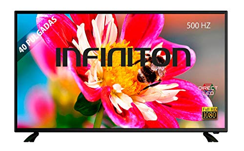 TV LED 40' INFINITON INTV-40 Full HD