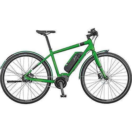 Scott, Vélo, Sous-vitesse E, Vélo électrique (M)