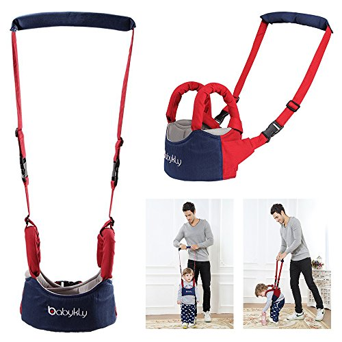 Harnais de sécurité Itian chez Learning Foot Assistant Vest Children Walker Pieds d'enfant