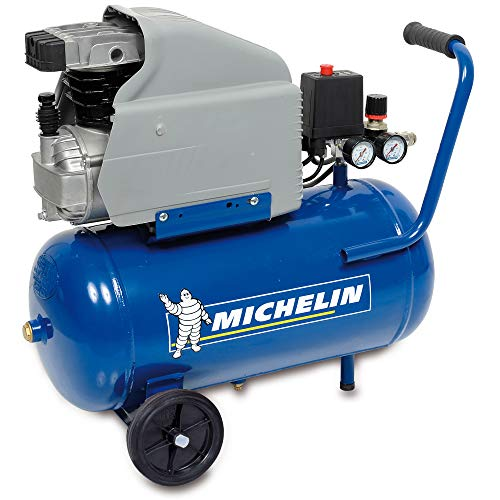 MICHELIN 910801000000 MB24, 1500 W, 230 V, bleu