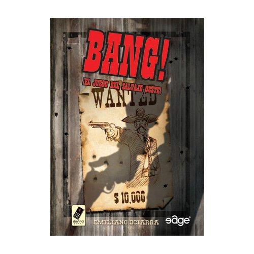 Edge Entertainment- Bang Bang ! - JCNC, (BA01)