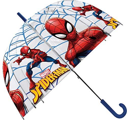 Enfants Inconnus 893250 2018 Parapluie classique 69 cm, Rouge