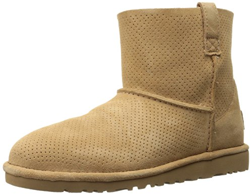 UGG Australie UGG Classic Unlined Mini Perf 2017 Crème 39