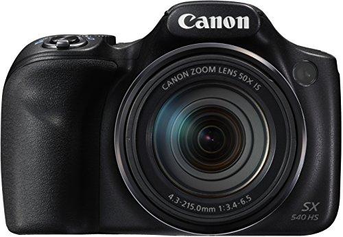 Canon PowerShot SX540 HS - Appareil photo numérique 20,3 MP (écran 3